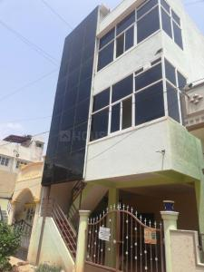 Gallery Cover Image of 1000 Sq.ft 2 BHK Independent House for rent in Battarahalli for 12000