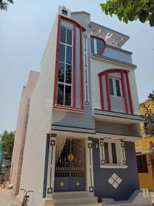 Gallery Cover Image of 800 Sq.ft 2 BHK Independent House for buy in Ayappakkam for 4200000