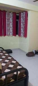 Gallery Cover Image of 650 Sq.ft 1 BHK Apartment for rent in DS Kasturba Housing Society, Vishrantwadi for 11000