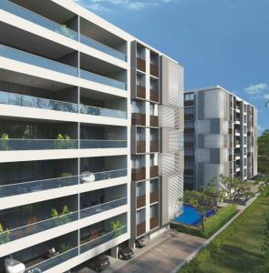 Gallery Cover Image of 6000 Sq.ft 4 BHK Apartment for rent in Ambli for 130000