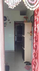 Gallery Cover Image of 378 Sq.ft 1 BHK Apartment for buy in Devi Ahillyabai Holkar Airport Area for 800000