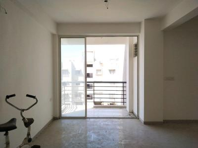 Gallery Cover Image of 1845 Sq.ft 3 BHK Apartment for buy in Thaltej for 8000000