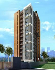 Gallery Cover Image of 1807 Sq.ft 3 BHK Apartment for buy in Siddha Nirvana, Ballygunge for 30000000