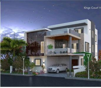 Gallery Cover Image of 4200 Sq.ft 3 BHK Villa for buy in Trimalgherry for 44100000