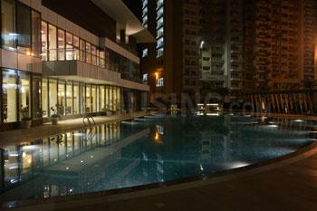 Gallery Cover Image of 1495 Sq.ft 3 BHK Apartment for buy in Gulshan Ikebana, Sector 143 for 8000000