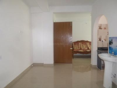 Gallery Cover Image of 964 Sq.ft 2 BHK Apartment for rent in Ariadaha for 15000