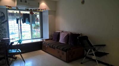 Gallery Cover Image of 585 Sq.ft 1 BHK Apartment for buy in Thane West for 7800000