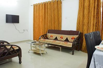 Living Room Image of B204 Wisteriaa in Hinjewadi