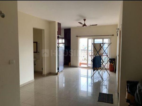 Hall Image of Oeanus Vista Apartments in Kasavanahalli
