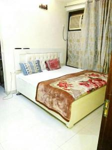 Bedroom Image of Luxury PG For Working Boys In Sector 44 Gurgaon in Sector 45