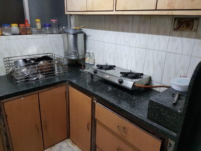 Kitchen Image of PG 4193136 Vikhroli West in Vikhroli West
