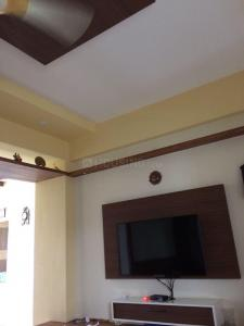 Gallery Cover Image of 1350 Sq.ft 3 BHK Apartment for rent in Siddhi Apartment, Electronic City for 16000