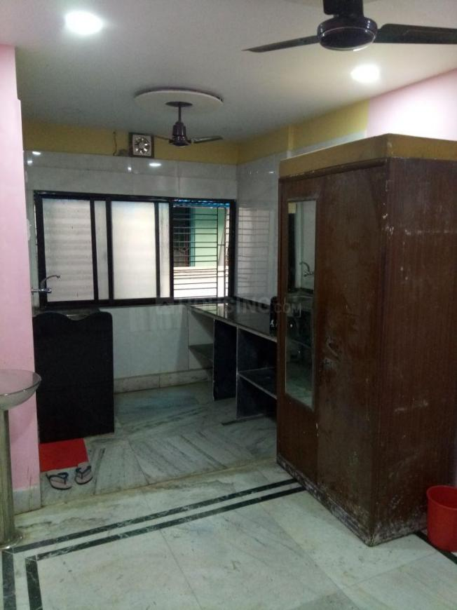 Kitchen Image of 370 Sq.ft 1 BHK Apartment for rent in Howrah Railway Station for 18000