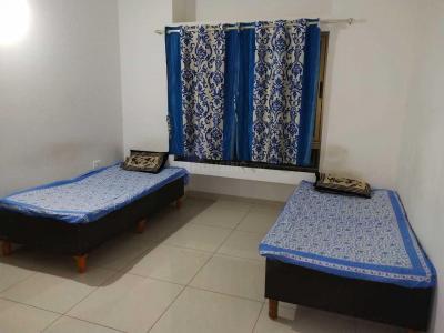 Bedroom Image of PG 4314428 Wakad in Wakad