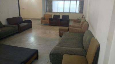 Gallery Cover Image of 1850 Sq.ft 3 BHK Apartment for rent in Park Street Area for 50000