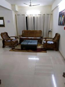Gallery Cover Image of 2700 Sq.ft 4 BHK Villa for rent in Chandkheda for 42000