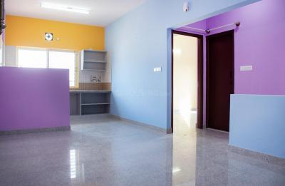 Gallery Cover Image of 1000 Sq.ft 2 BHK Apartment for rent in R.K. Hegde Nagar for 15700