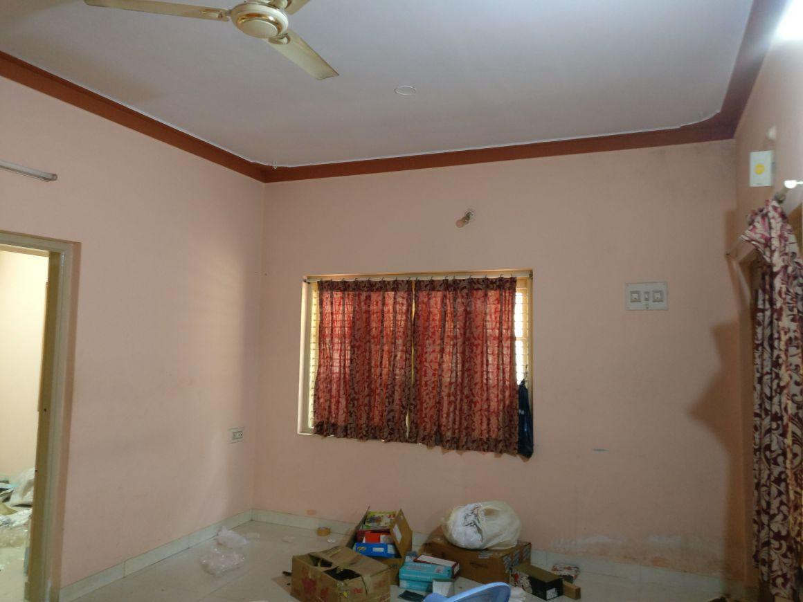 Living Room Image of 1200 Sq.ft 2 BHK Independent House for rent in Ramamurthy Nagar for 17000
