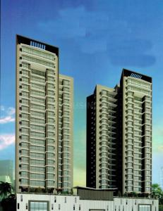 Gallery Cover Image of 500 Sq.ft 1 RK Apartment for buy in Shreeji Plaza Wing B, Malad West for 7140000