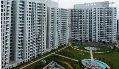 Gallery Cover Image of 2810 Sq.ft 4 BHK Apartment for buy in DLF The Icon, Sector 43 for 36500000