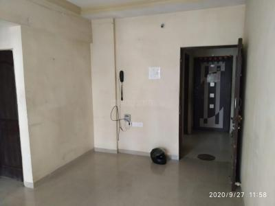 Gallery Cover Image of 630 Sq.ft 1 BHK Apartment for buy in Alisha Paradise, Kharghar for 4800000