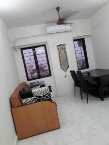 Gallery Cover Image of 600 Sq.ft 1 BHK Apartment for rent in Bandra West for 57000