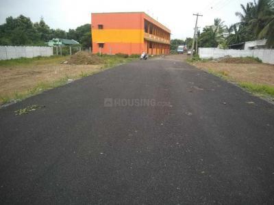 825 Sq.ft Residential Plot for Sale in Karanai, Chennai