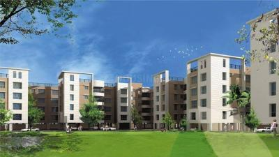 Gallery Cover Image of 900 Sq.ft 2 BHK Apartment for rent in Birati for 15000