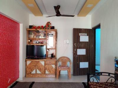 Gallery Cover Image of 725 Sq.ft 1 BHK Apartment for rent in Nalasopara East for 8500