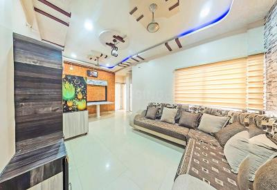 Gallery Cover Image of 1575 Sq.ft 3 BHK Apartment for buy in  Shyam Villa Greens, Naroda for 5100000