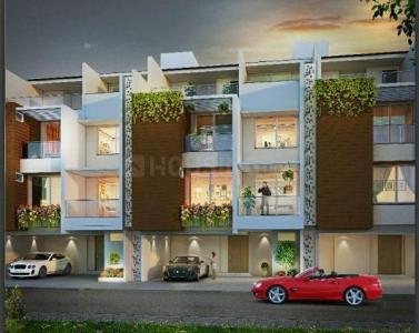 Gallery Cover Image of 8000 Sq.ft 5 BHK Villa for buy in JP Nagar for 80000000