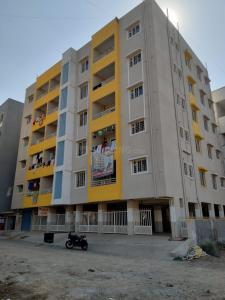 Gallery Cover Image of 335 Sq.ft 1 RK Apartment for buy in Dhayari for 1099000