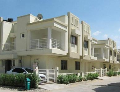 Gallery Cover Image of 2100 Sq.ft 3 BHK Villa for buy in Chandkheda for 8500000