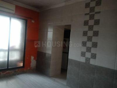 Gallery Cover Image of 640 Sq.ft 1 BHK Apartment for rent in Seawoods for 16200