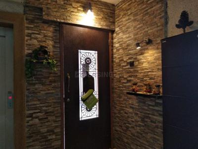 Gallery Cover Image of 1020 Sq.ft 3 BHK Apartment for rent in Kanjurmarg West for 53000