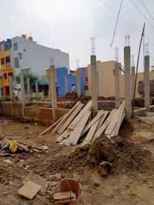 Gallery Cover Image of 1100 Sq.ft 2 BHK Independent House for buy in Kolathur for 9500000
