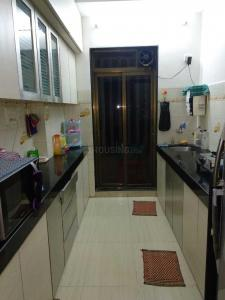 Gallery Cover Image of 860 Sq.ft 2 BHK Apartment for buy in Kandivali East for 16000000