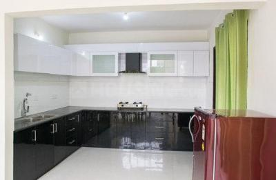 Kitchen Image of Villa 128 - Concorde Cupertino in Electronic City