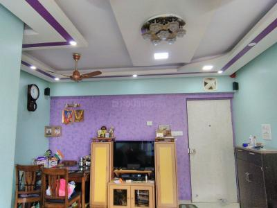 Gallery Cover Image of 650 Sq.ft 1 BHK Apartment for rent in HDIL Dheeraj Dreams Building 2, Bhandup West for 32000