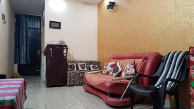Gallery Cover Image of 1050 Sq.ft 2 BHK Independent Floor for rent in Niti Khand for 16000
