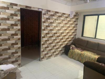 Gallery Cover Image of 1265 Sq.ft 2 BHK Apartment for rent in Kamothe for 20000