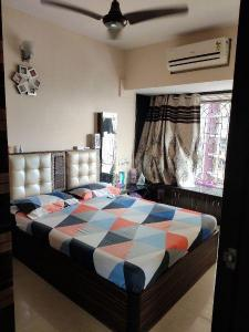 Gallery Cover Image of 800 Sq.ft 2 BHK Apartment for rent in Wadala for 48000