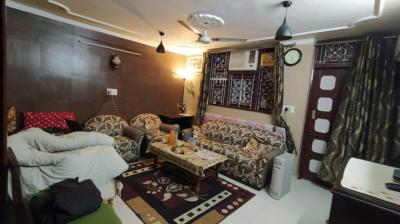 Gallery Cover Image of 1000 Sq.ft 2 BHK Independent Floor for buy in Green Park for 16000000