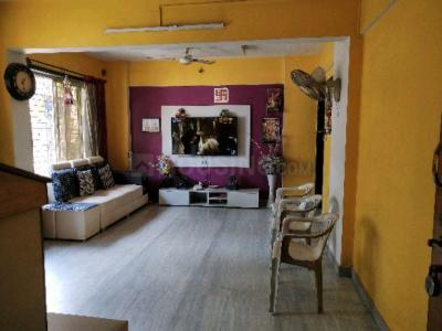 Gallery Cover Image of 680 Sq.ft 1 BHK Apartment for buy in Dombivli West for 10000000