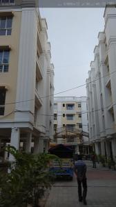 Gallery Cover Image of 731 Sq.ft 2 BHK Apartment for rent in Riya Gitanjali, Ruiya for 9300