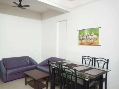 Living Room Image of PG 4441748 Andheri East in Andheri East