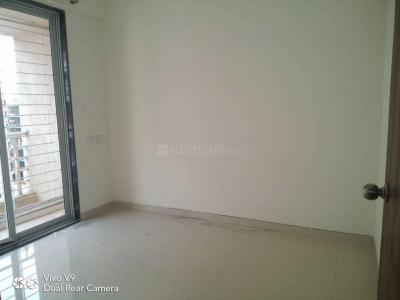 Gallery Cover Image of 680 Sq.ft 1 BHK Apartment for rent in Gurukrupa Aramus Complex, Ulwe for 8500