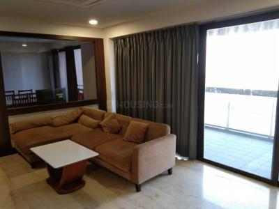 Gallery Cover Image of 5000 Sq.ft 4 BHK Apartment for rent in Popular Domain, Satellite for 150001