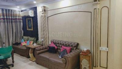 Gallery Cover Image of 930 Sq.ft 2 BHK Independent Floor for rent in Andheri West for 60000