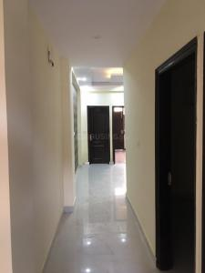 Gallery Cover Image of 1100 Sq.ft 3 BHK Independent Floor for rent in Sector 8 Dwarka for 18000